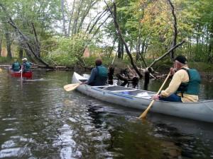 CanoeCommunityprogram