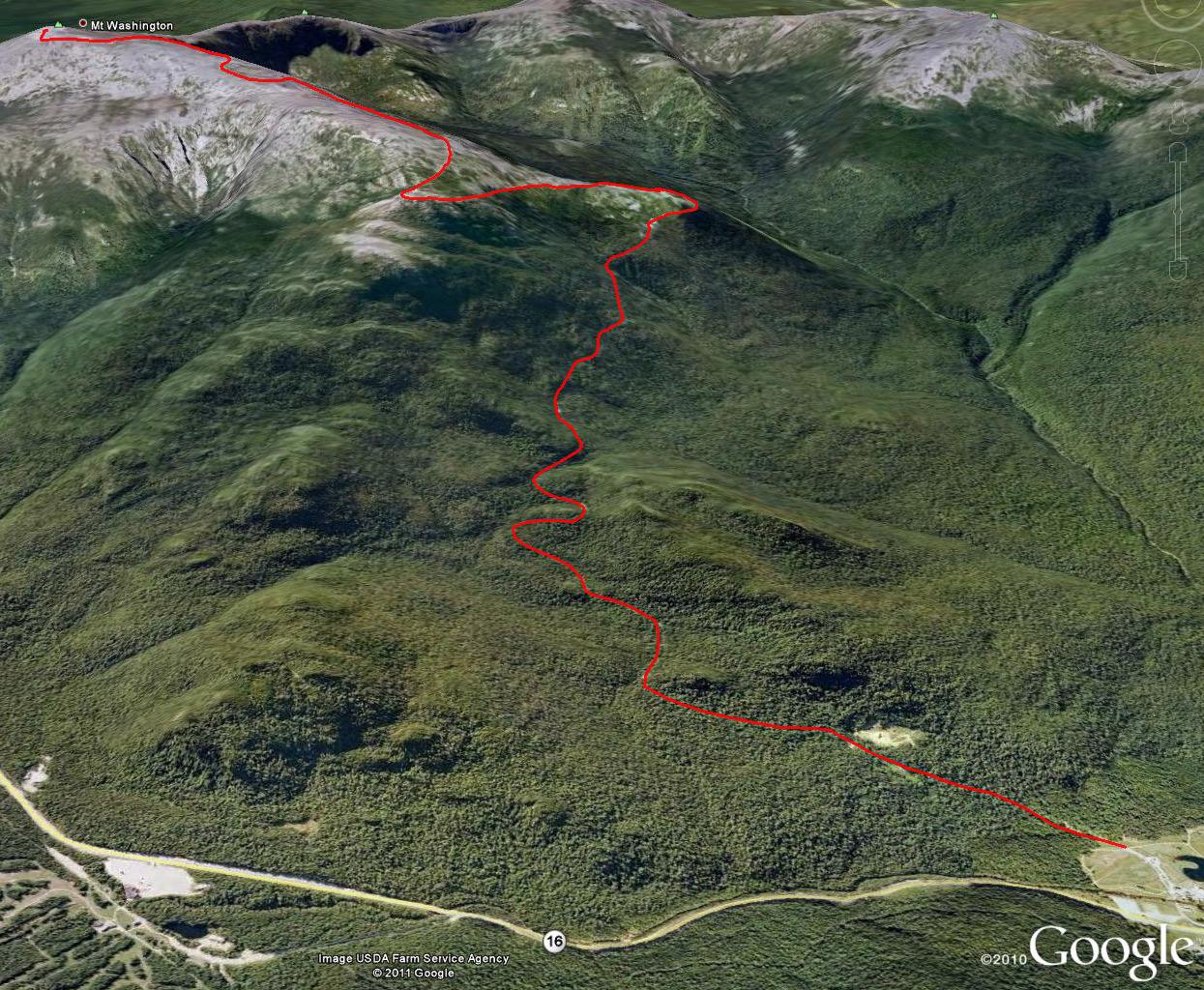 Mt Washington Auto Road >> Mt Washington Auto Road Bicycle Hillclimb Tin Mountain