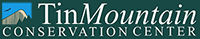 Tin Mountain Conservation Center Logo